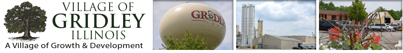 Develop Gridley Illinois